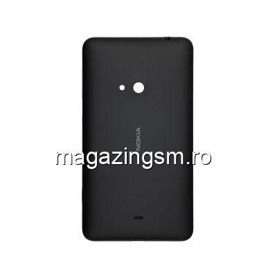 Capac Baterie Nokia Lumia 625 Negru