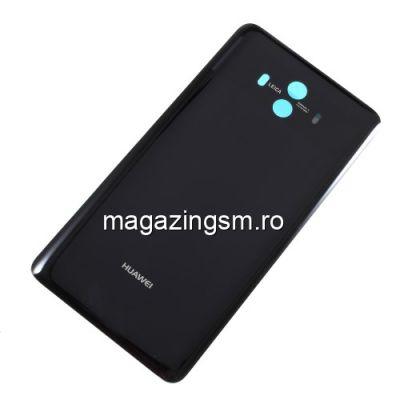 Capac Baterie Spate Capac Baterie Spate Huawei Mate 10 Negru