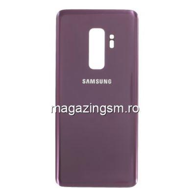 Capac Baterie Spate Cu Adeziv Sticker Samsung Galaxy S9+ SM G965 Mov