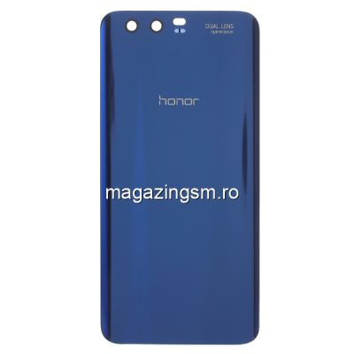 Capac Baterie Spate Huawei Honor 9 Albastru