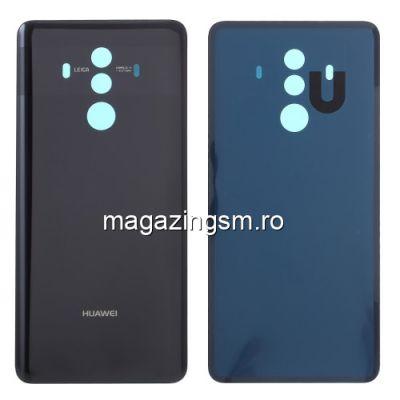 Capac Baterie Spate Huawei Mate 10 Pro Negru