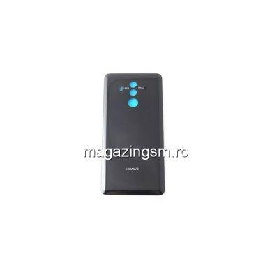 Capac Spate Huawei Mate 10 Pro Negru