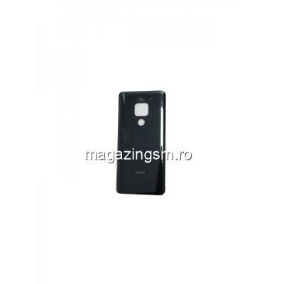 Capac Baterie Spate Huawei Mate 20 Negru