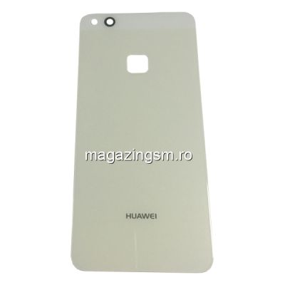 Capac Baterie Spate Huawei P10 Lite Alb
