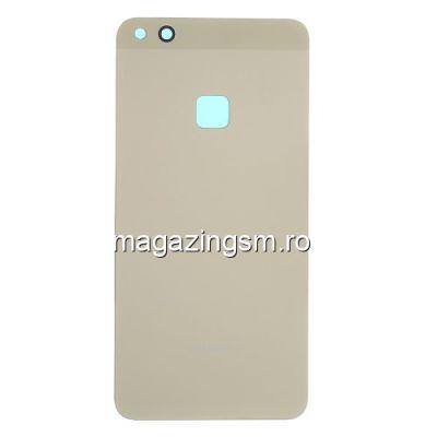 Capac Baterie Spate Huawei P10 Lite Auriu Gold