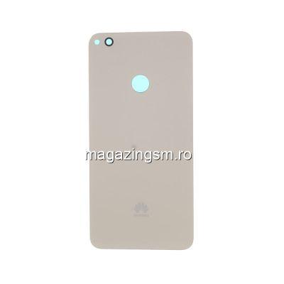 Capac Baterie Spate Huawei P8 Lite 2017 Auriu