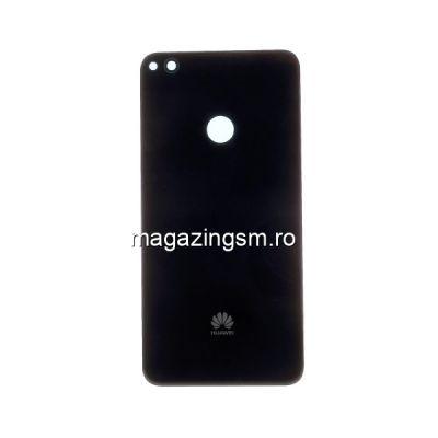 Capac Baterie Spate Huawei P8 Lite 2017 / Honor 8 Lite / Nova Lite Negru