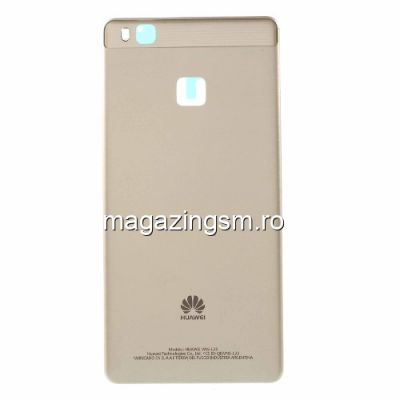 Capac Baterie Spate Huawei P9 Lite Auriu