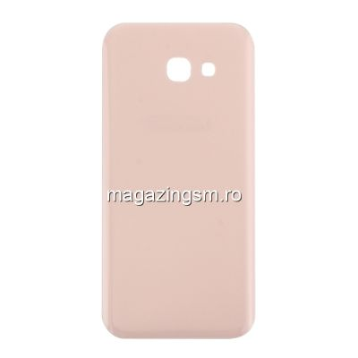 Capac Baterie Spate Samsung Galaxy A5 (2017) A520F Roz