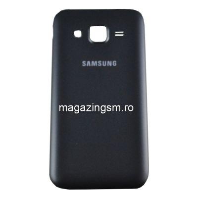 Capac Baterie Spate Samsung Galaxy Core Prime Value Edition SM-G361 Original Gri