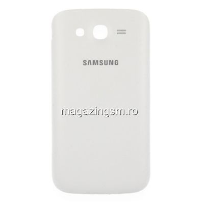 Capac Baterie Spate Samsung Galaxy Grand Neo GT-I9060 / I9060i Galaxy Grand Neo Plus Alb