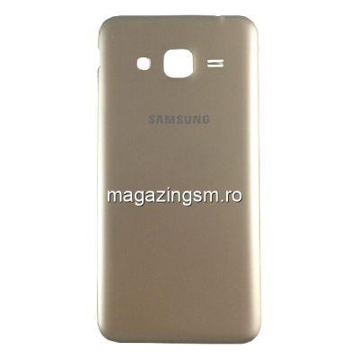Capac Baterie Spate Samsung Galaxy J3 J320 Gold / Auriu