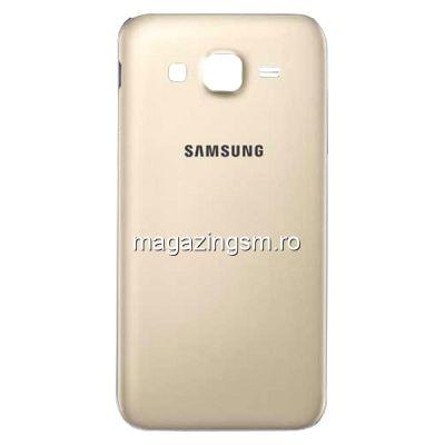 Capac Baterie Spate Samsung Galaxy J5 J500F Gold