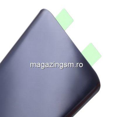 Capac Baterie Spate Samsung Galaxy S8 Plus SM-G955 Gri Inchis