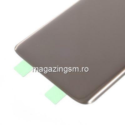 Capac Baterie Spate Samsung Galaxy S8 SM-G950 Auriu