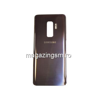 Capac Baterie Spate Samsung Galaxy S9 Plus G965 Maro