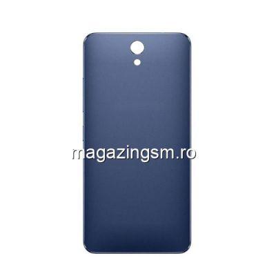 Capac Lenovo Vibe S1 Lite Spate Baterie Albastru