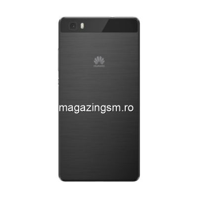 Carcasa Completa Huawei P8 Lite ALE L21 Neagra