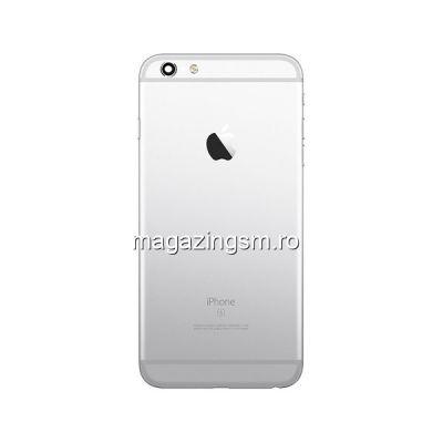 Carcasa Completa iPhone 6s Argintie
