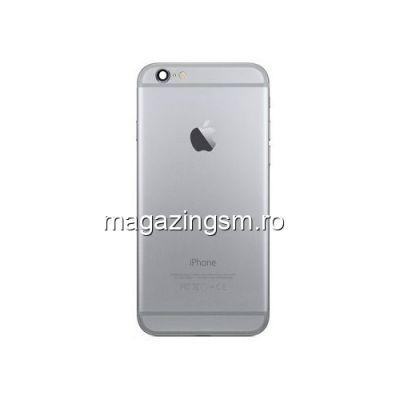 Carcasa Completa iPhone 6s Gri