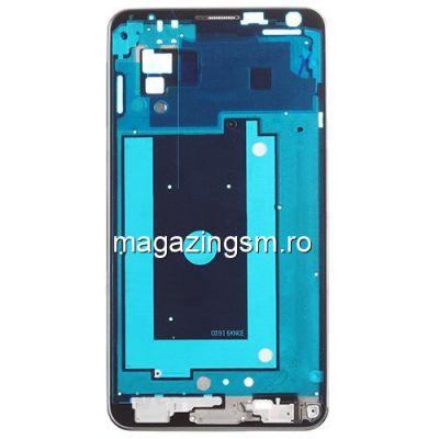 Carcasa Fata Samsung Galaxy Note 3 N9005 Originala
