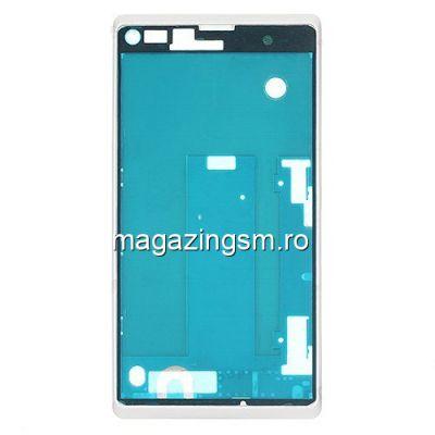 Carcasa Fata Sony Xperia L S36h C2105 Alba