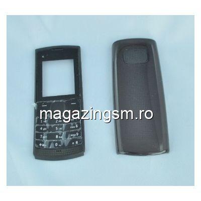Carcasa Nokia X1-01 Cu Tastatura