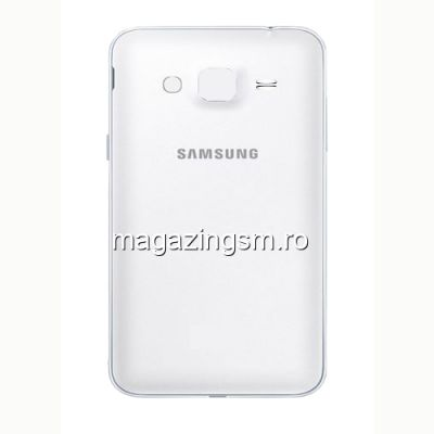 Carcasa Samsung Galaxy J3 J320 2016 Completa Alba