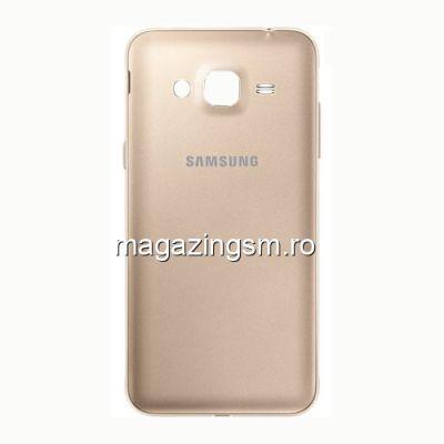 Carcasa Samsung Galaxy J3 J320 2016 Completa Aurie