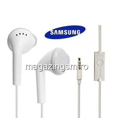 Casti Handsfree Samsung EHS61ASFWE Stereo Originale