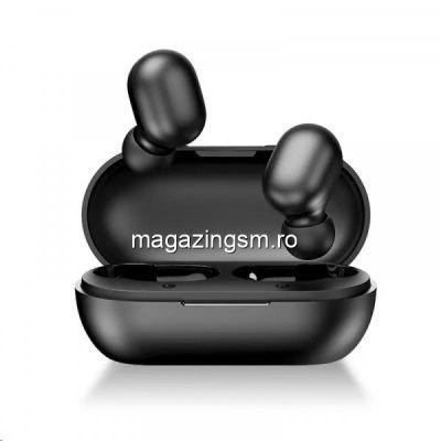 Casti Wireless Haylou GT1, Negru