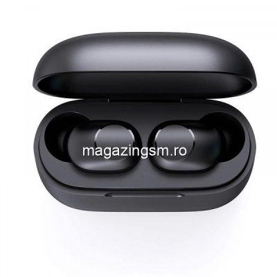 Casti Wireless Haylou GT5, Negru