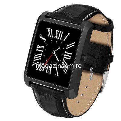 Ceas Smartwatch Bluetooth Pentru Android si iOS Lemonda Intelligent Series