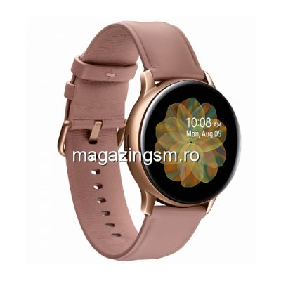 Ceas Smartwatch Samsung Galaxy Active 2 40mm Auriu