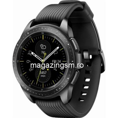 Ceas Smartwatch Samsung Galaxy SM-R810 Negru