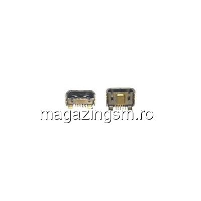 Conector Incarcare HTC One M8 Original