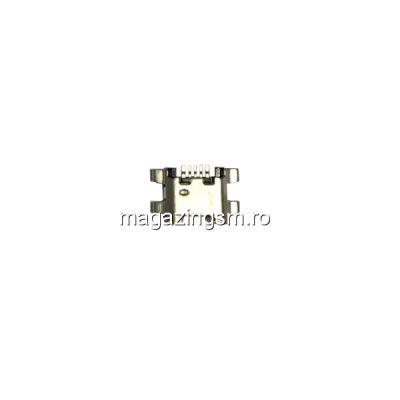 Conector Incarcare Huawei Y6 2018