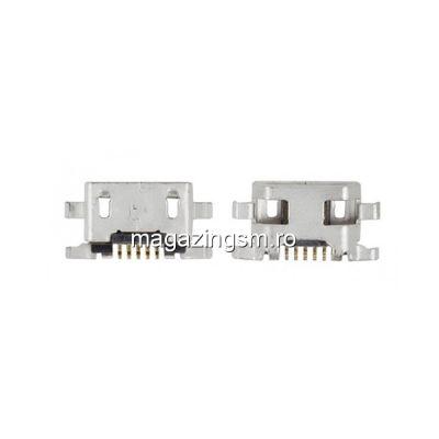Conector Incarcare Lenovo K5 Plus