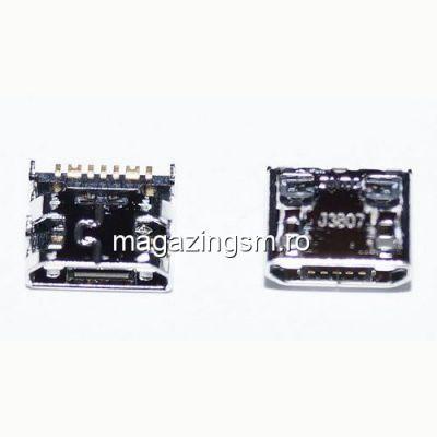 Conector Incarcare Samsung Galaxy J1 J120 2016