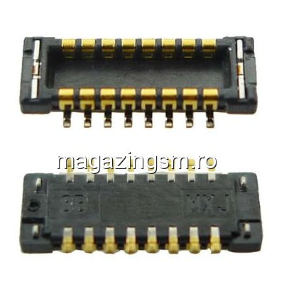 Conector Volum iPhone 4