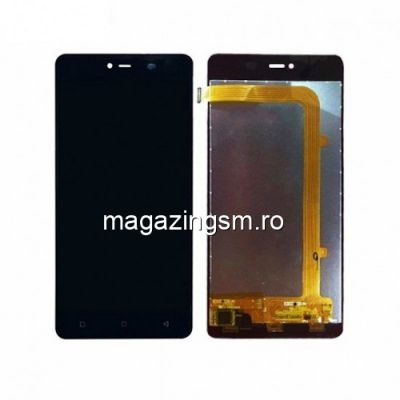 Display Allview P8 Energy Mini Complet Original Negru