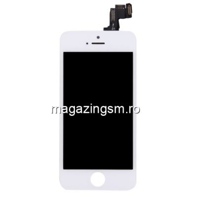 Display iPhone 5s Original Refurbished Alb