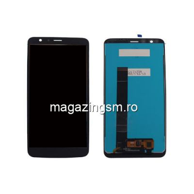 Display Asus Zenfone Max Plus M1 ZB570TL Negru