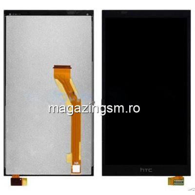 Display Cu Touchscreen HTC Desire D816
