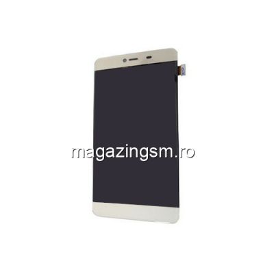 Display Cu Touchscreen Allview P8 Energy Mini Original Gold