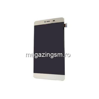 Display Cu Touchscreen Allview P8 Energy Mini Original Gold