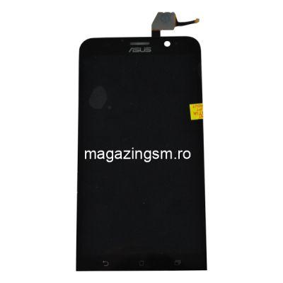 Display Cu Touchscreen Asus Zenfone 2 ZE551ML Versiune TM FHD Negru