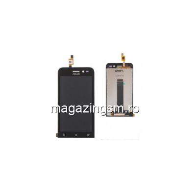 Display Cu Touchscreen ASUS ZenFone Go ZB452K Negru