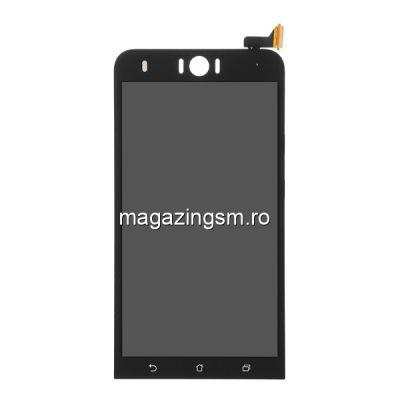 Display Cu Touchscreen Asus Zenfone Selfie ZD551KL Negru