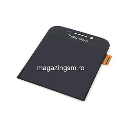 Display Cu Touchscreen BlackBerry Classic Q20 Original Negru